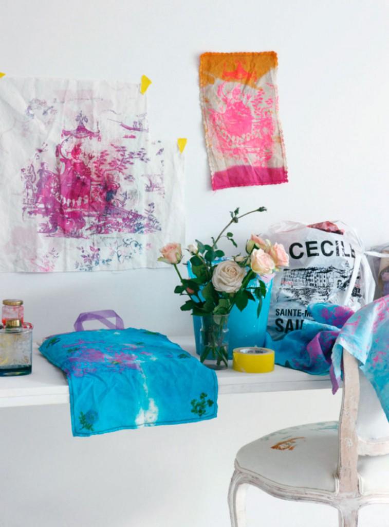 HomeLifeStyle-decoración-casa-francesa-flores