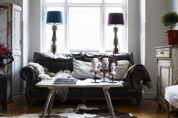 Fotografía: Per Gunnarsson, Interiorismo: Daniel Bergman