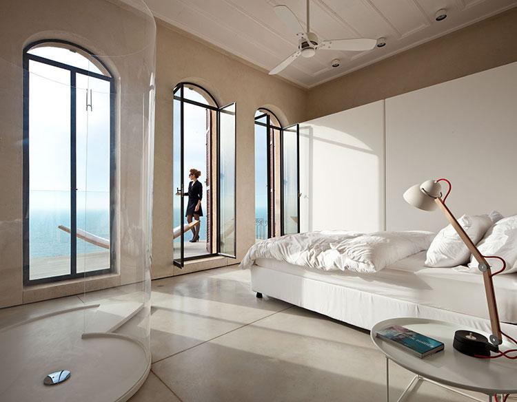 HomeLifeStyle-Magazine-Pitsou-Kedem-Architect-dormitorio
