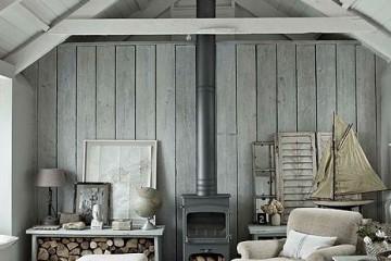 Una casa en Mousehole, Cornwall