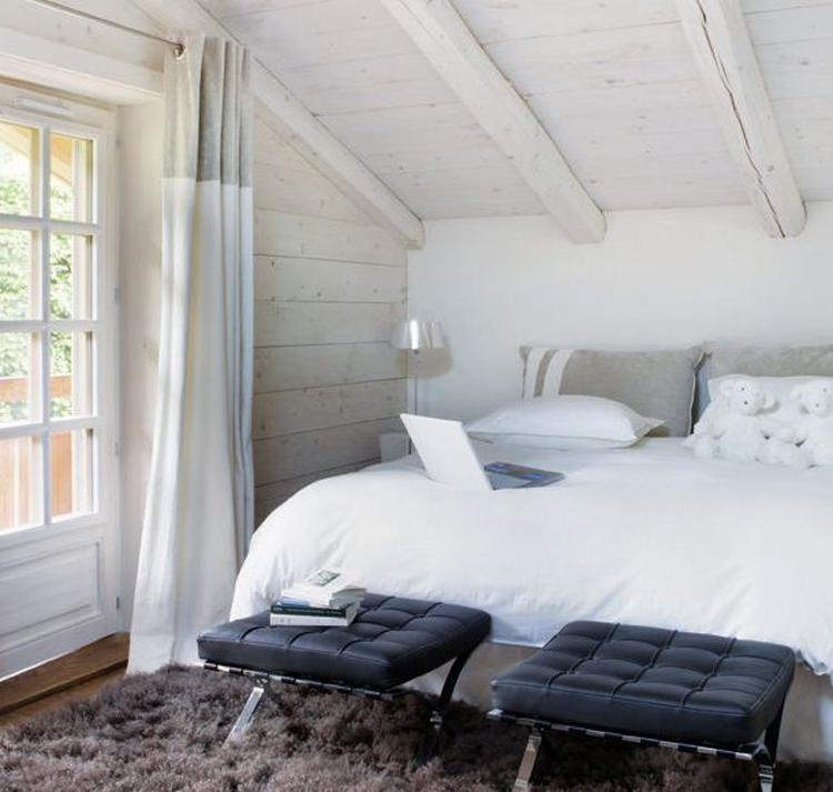 Homelifestyle-Magazine-cabaña-en-los-alpes-dormitorio-Belen-Imaz