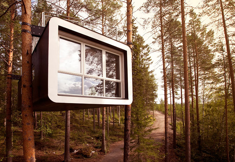 Homelifestyle-Magazine-Tree-Hotel-Cabine-detail