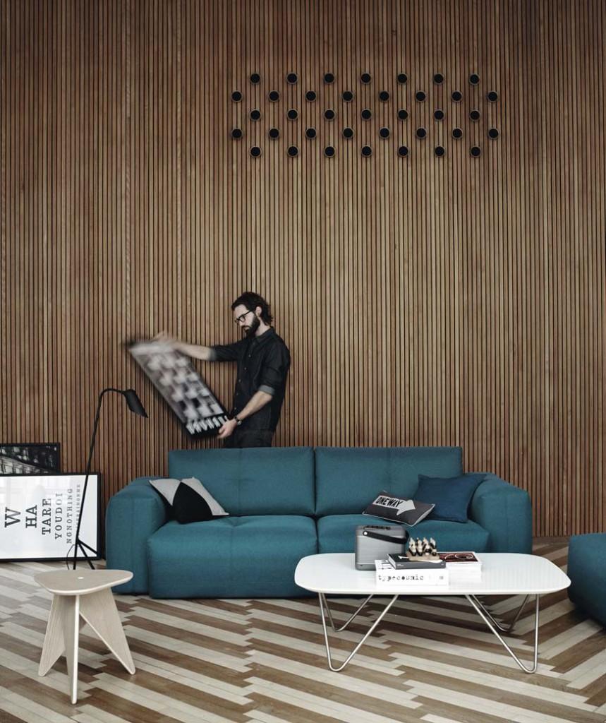 Redecora Tu Casa Con Boconcept Homelifestyle Magazine