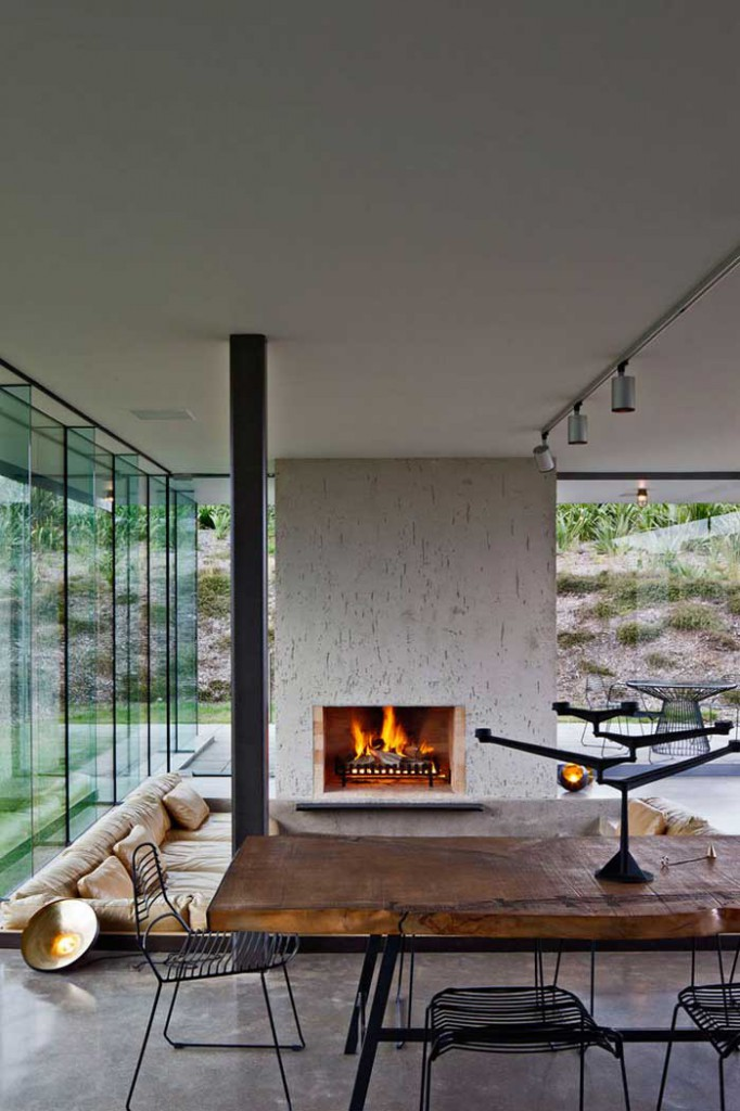 Home-Life-Style-Magazine-diseño-sostenible-Fearon-Hay-Architects-Patrick-Reynolds-comedor