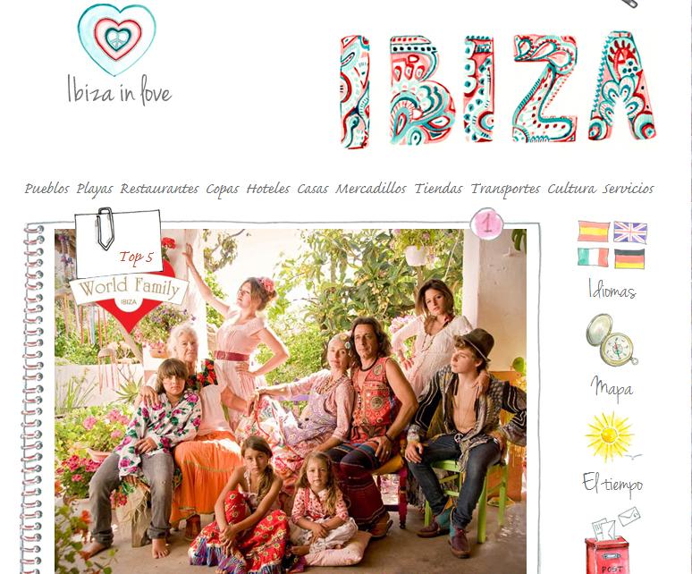 Ibiza in Love