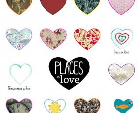 Places in love
