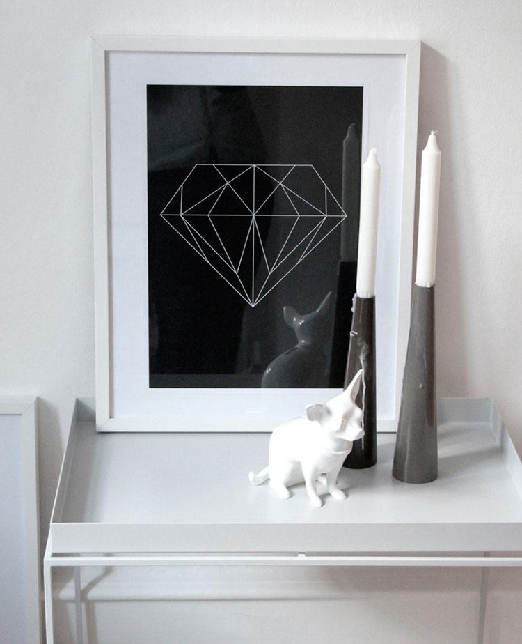 Homelifestyle-Magazine-Ilustración-Diamante-cristal