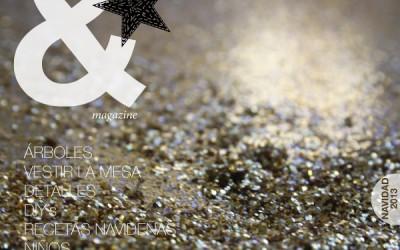 """""""& Magazine"""" Especial Navidad"""