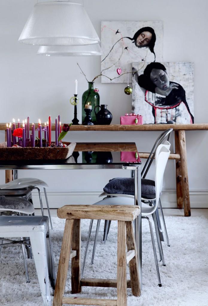 Homelifestyle-Magazine-navidad-nordica-comedor