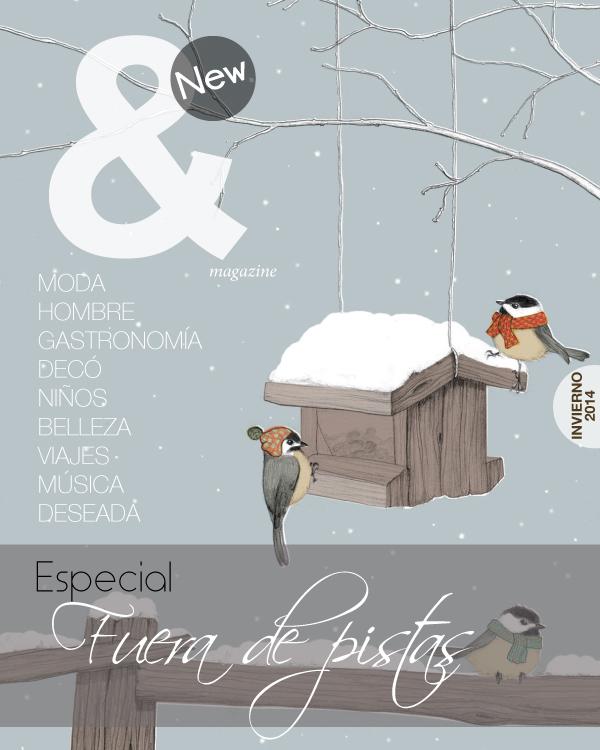 & Magazine invierno