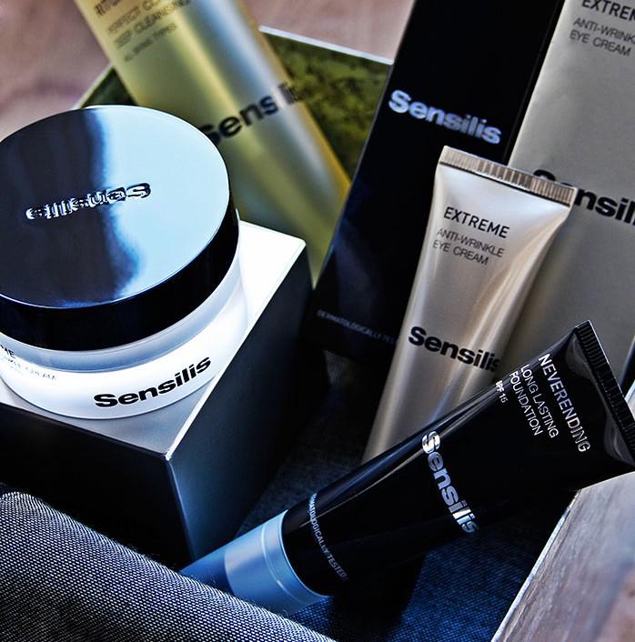 Sorteo productos Sensilis