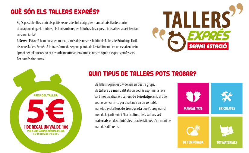 Talleres Expresss