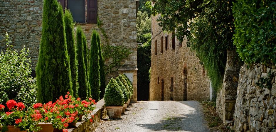 Hotel Monteverdi 2