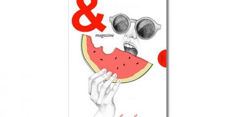 & MAGAZINE 6