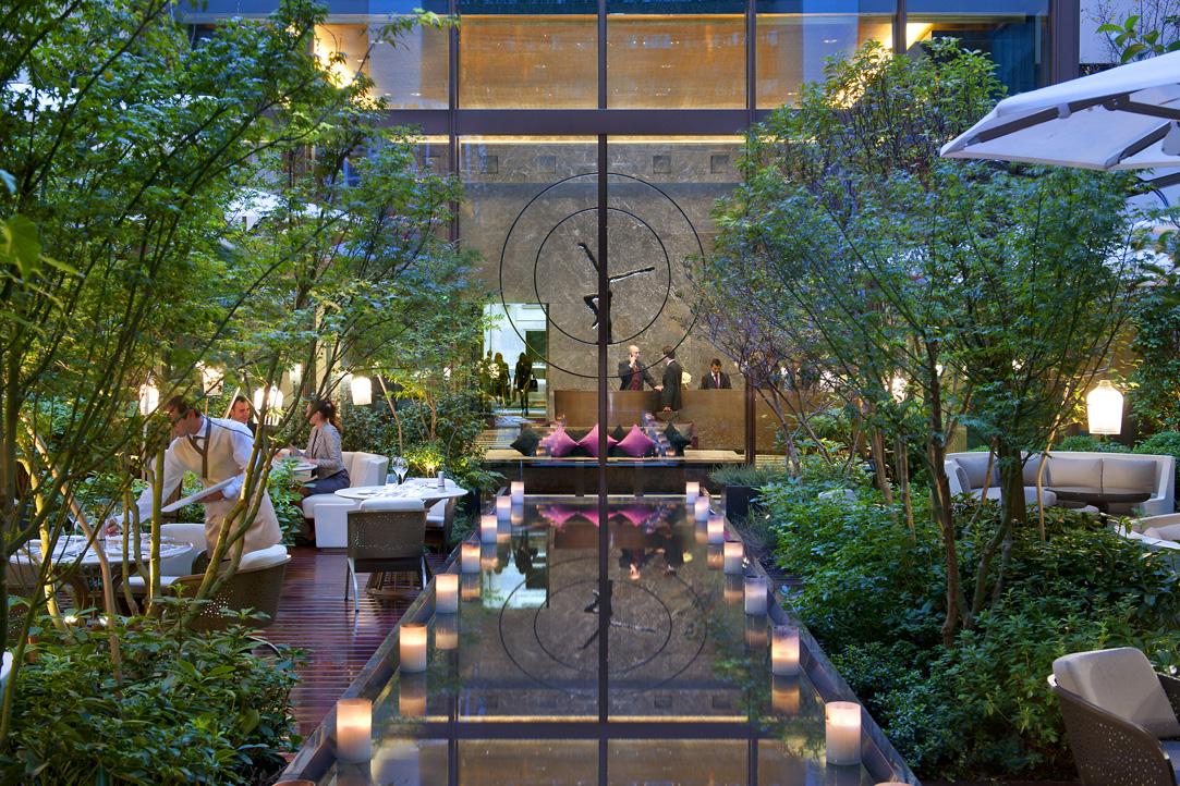 Hotel Mandarin Oriental Paris
