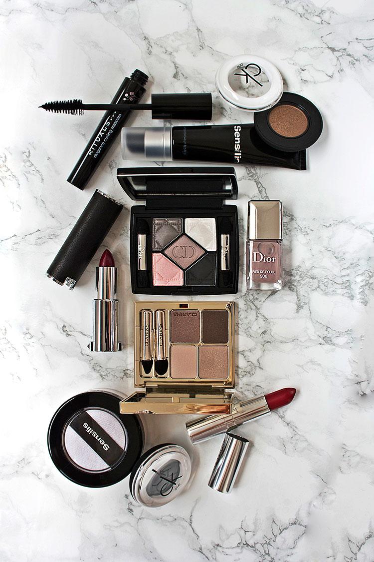 Novedades en maquillaje