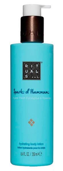 SPARK-OF-HAMMAM