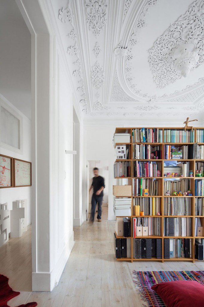maravilloso loft