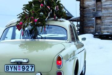 La Navidad de Marta Feduchi