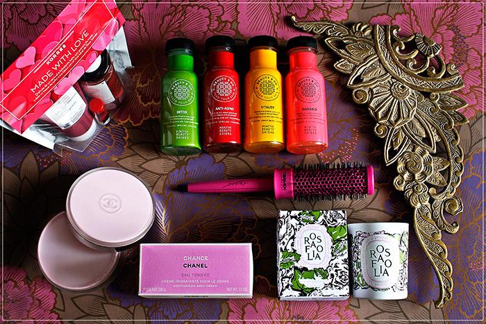 Vela Diptyque Crema Chanel Korres by HomeLifeStyle.es