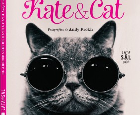 El abecedario de Kate & Cat