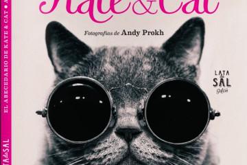 El abecedario de Kate & Cat