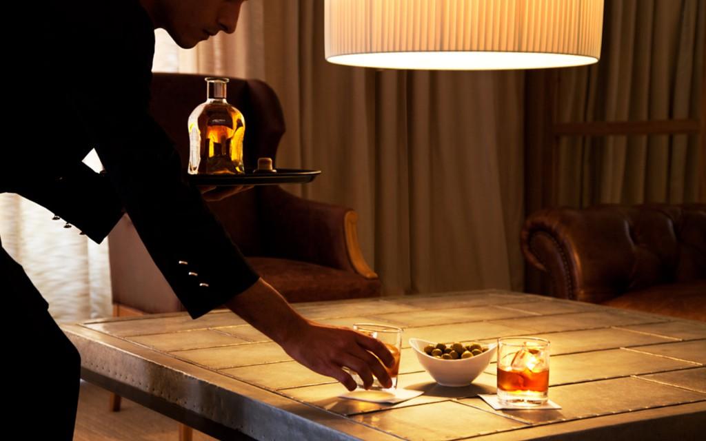 Hotel Urso