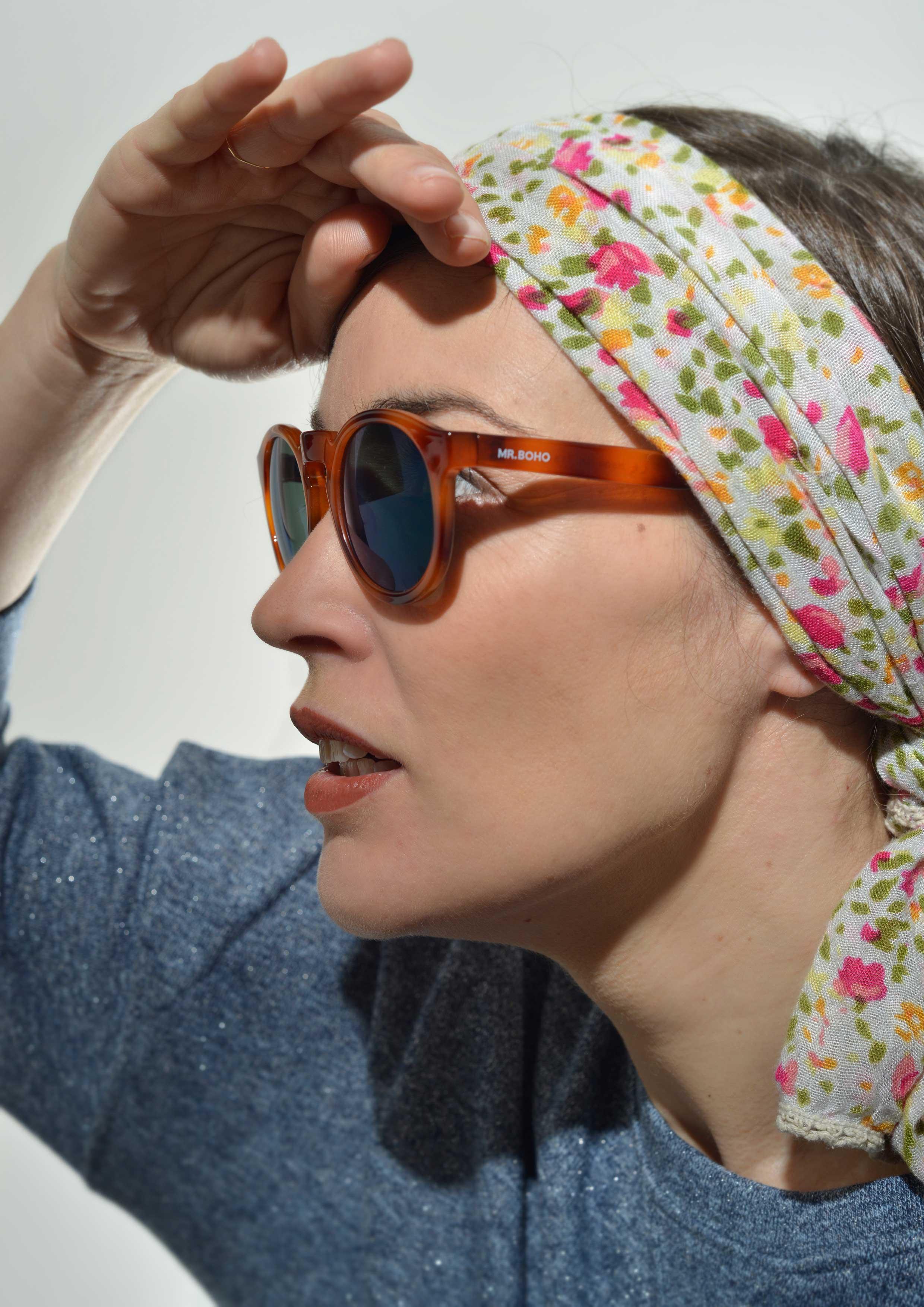 Tendencias  gafas de sol verano 2015 - HomeLifeStyle Magazine 7bc55af190b9