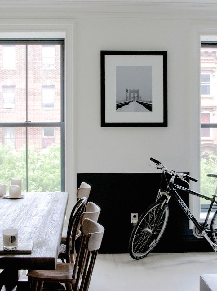 HomeLifeStyle-Magazine-Casa-en-Nueva-York-bicicle