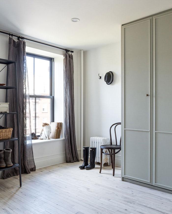 HomeLifeStyle-Magazine-Casa-en-Nueva-York-dormitorio