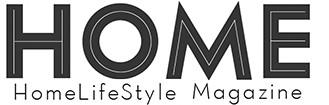 HomeLifeStyle Magazine logo