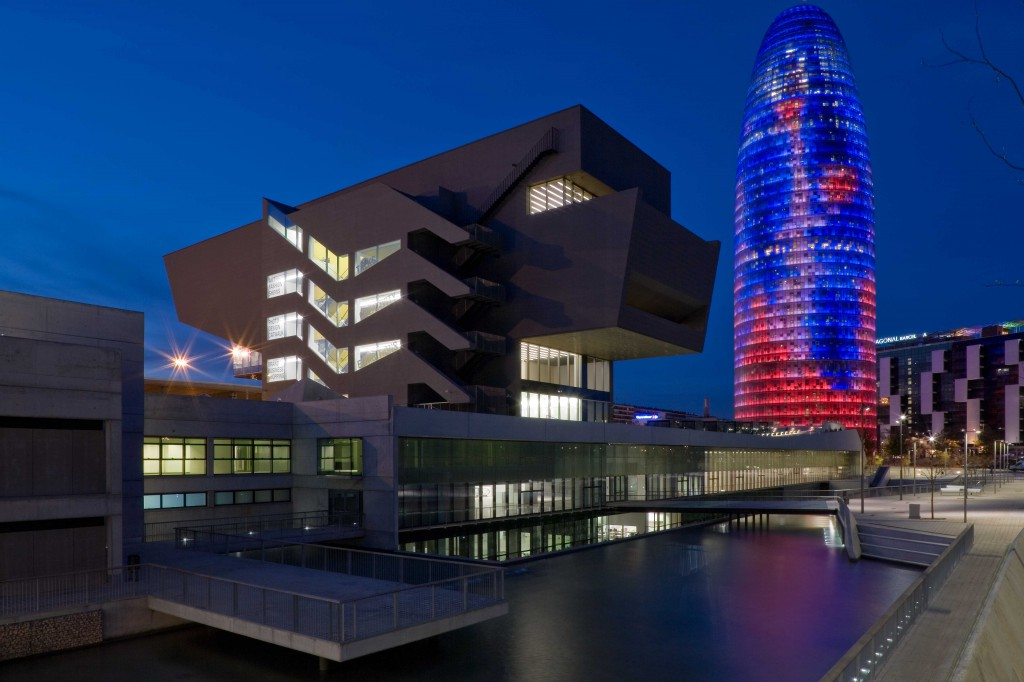 HomeLifeStyle-Museu-del-disseny-Barcelona