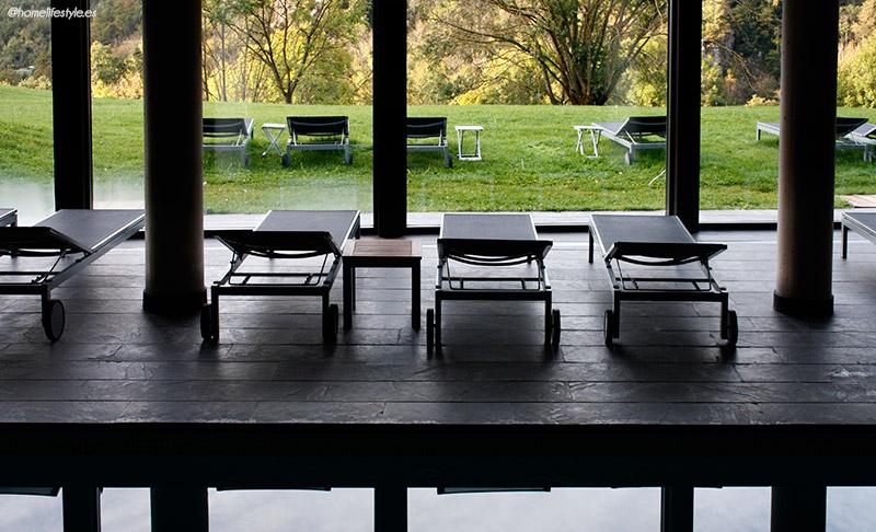 Homelifestyle-Magazine-La-Vall-de-Ribes-cazadores-de-setas-Hotel-Resguard-Dels-Vents-spa-exterior