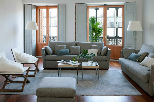 Homelifestyle-Magazine-Sorteo-Fin-de-Semana-en-Eric-Vökel-Boutique-Apartments-living-room