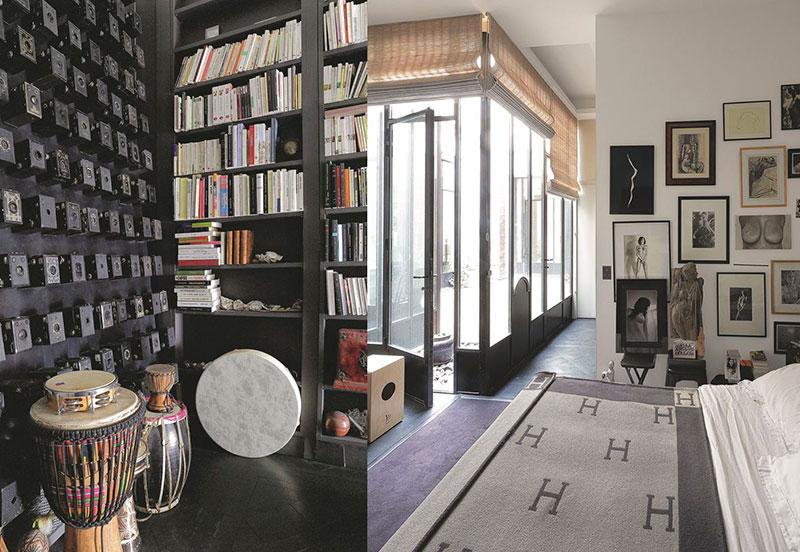 Homelifestyle-Magazine-L'Appartement-Géraldine-Cario-dormitorio
