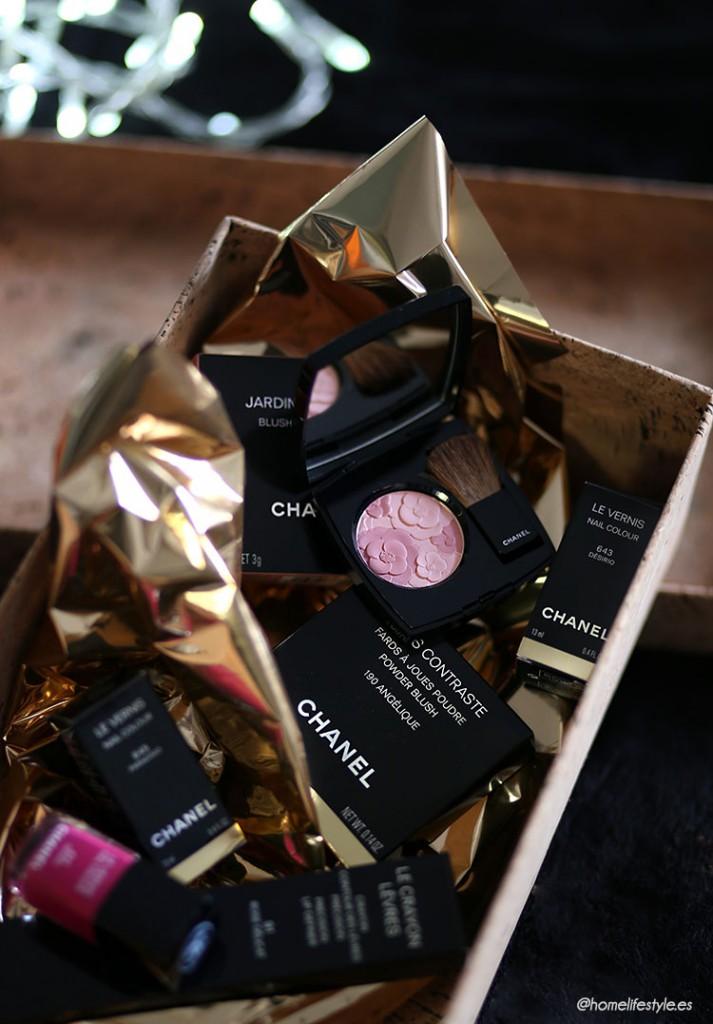 Homelifestyle-Magazine-Regalar-Belleza-en-Navidad-Chanel