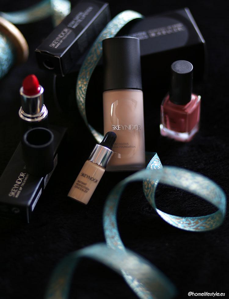 Homelifestyle-Magazine-Regalar-Belleza-en-Navidad-Maquillaje-Skeyndor