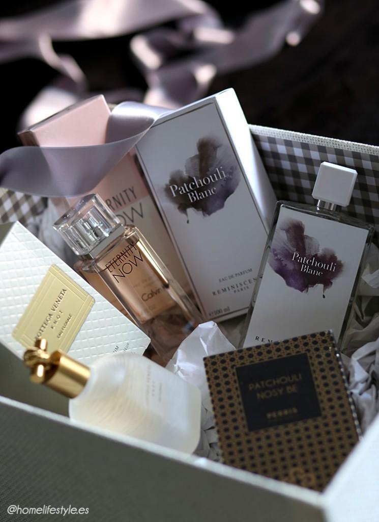 Homelifestyle-Magazine-Regalar-Belleza-en-Navidad-Perfumes