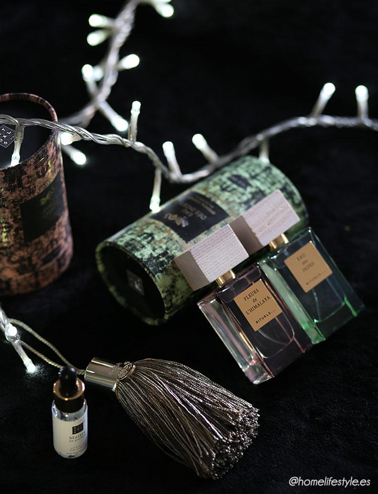 Homelifestyle-Magazine-Regalar-Belleza-en-Navidad-Rituals-Perfumes