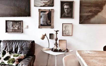 Homelifestyle-Magazine-Ecléctico-salon-comedor