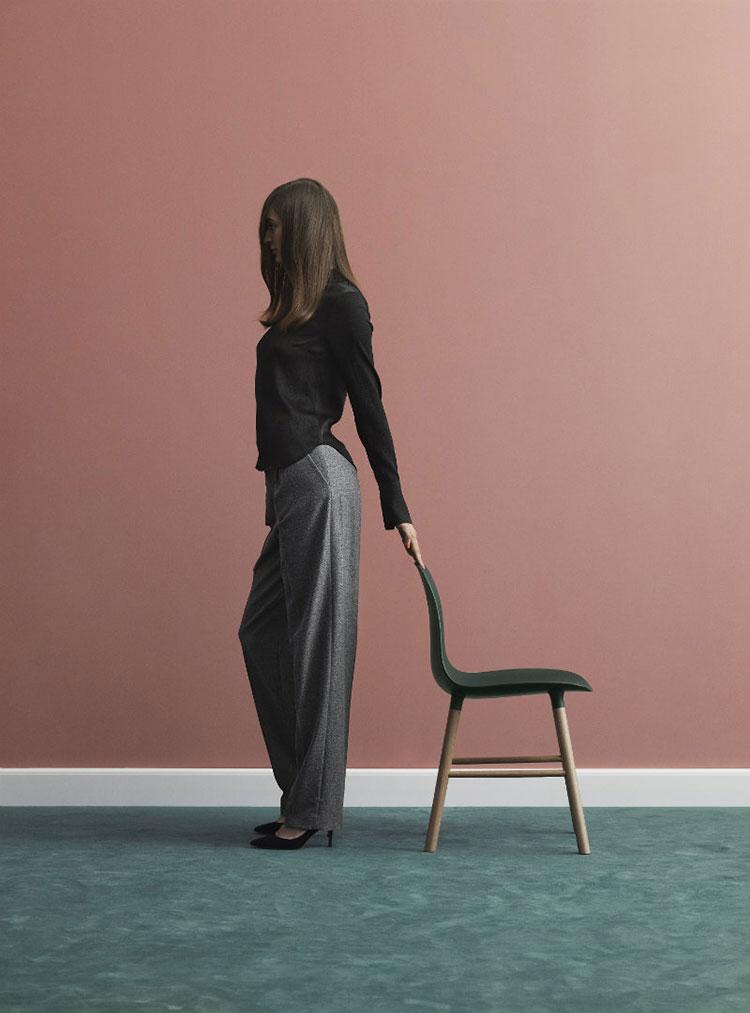 HomeLifeStyle-Magazine-Normann-Copenhagen-silla-gris