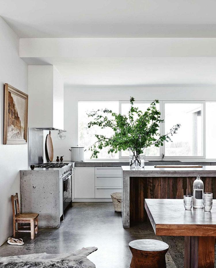 HomeLifeStyle-Magazine-vivir-junto-al-mar-cocina