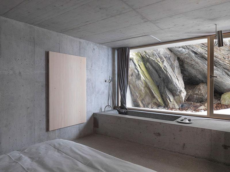 Homelifestyle-Magazine-Refugio-Bañera-Dormitorio