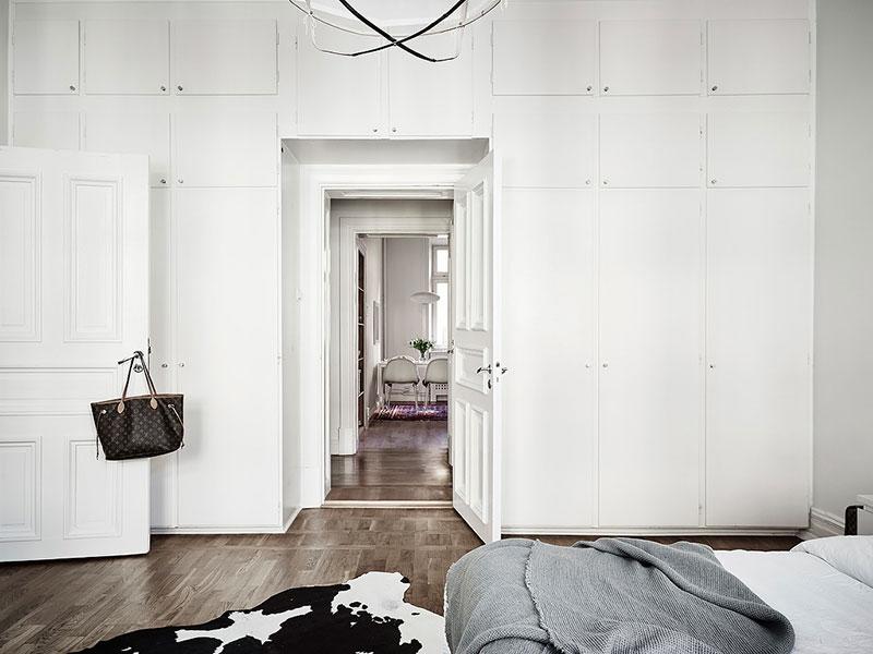 Dormitorio-Estilo-Nordico-Detalle-Vestidor-HomeLifeStyle-Magazine
