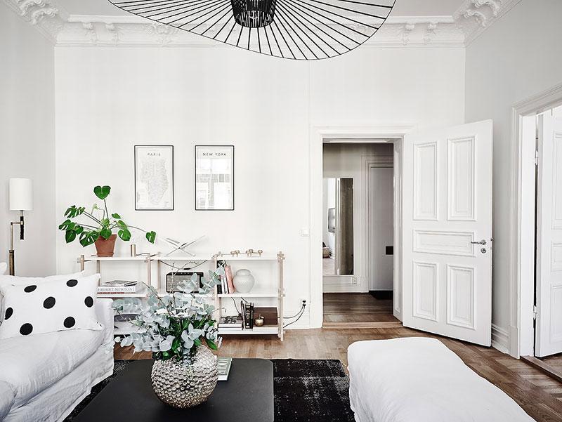Salón-Estilo-Nordico-Contra-HomeLifeStyle-Magazine