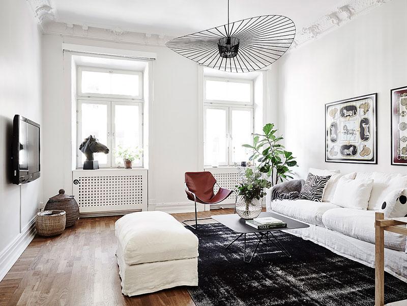 Salón-Estilo-Nordico-Contra-ventanas-HomeLifeStyle-Magazine