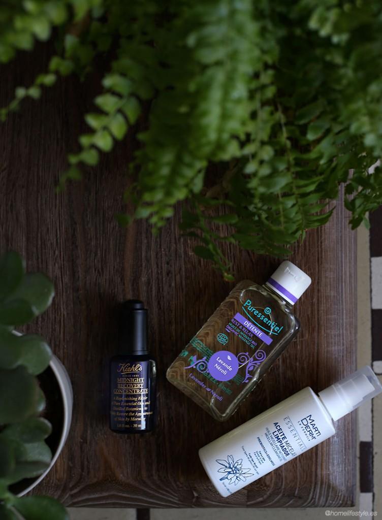 Aceites-de-belleza-Kielh's-Martiderm-Puressentiel