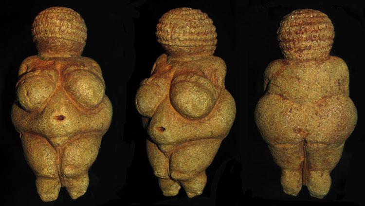 Venus-de-Willendorf-homelifestyle-magazine