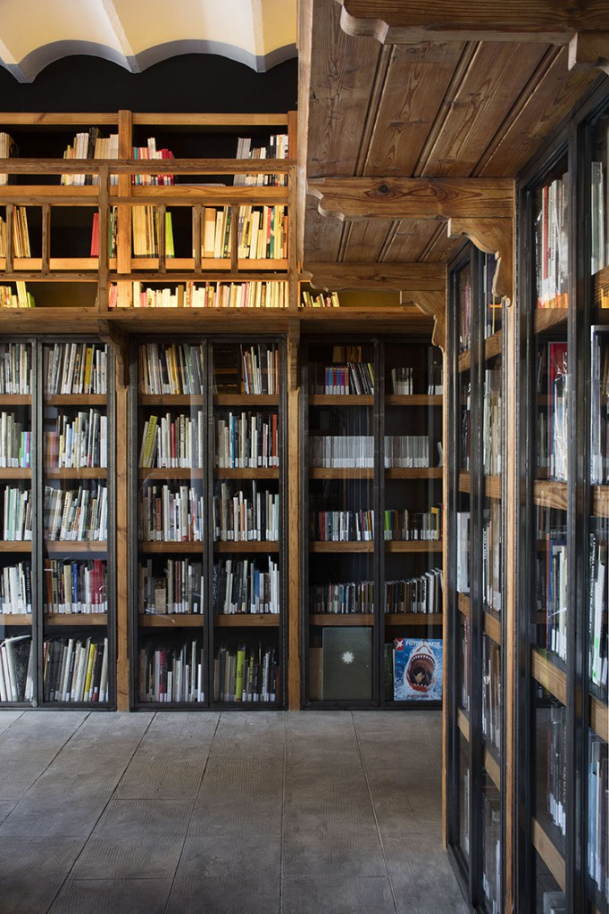 Fundación-Fotocolectania-Librería-pilarlibano-Homelifestyle