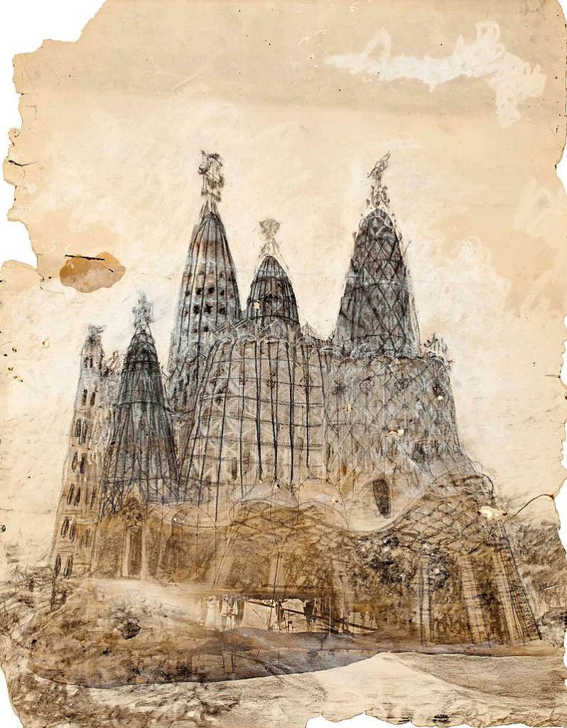 Gaudí-Colonia-Güell-Homelifestyle